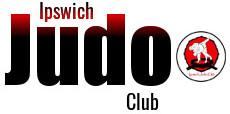 Ipswich Judo Club Logo
